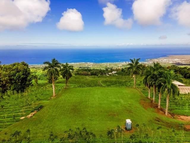 75-5701 Mamalahoa Hwy., Holualoa, HI 96725 (MLS #651045) :: Aloha Kona Realty, Inc.