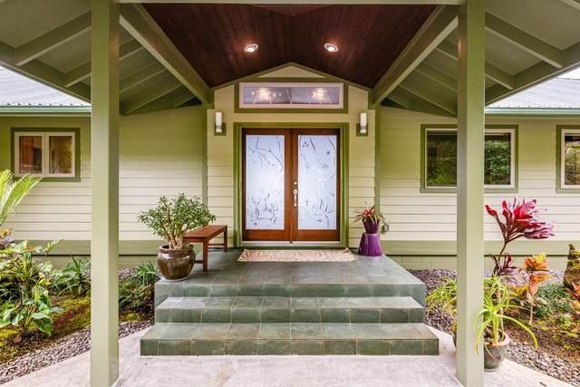 75-1188 Kamalani St, Holualoa, HI 96725 (MLS #651050) :: LUVA Real Estate