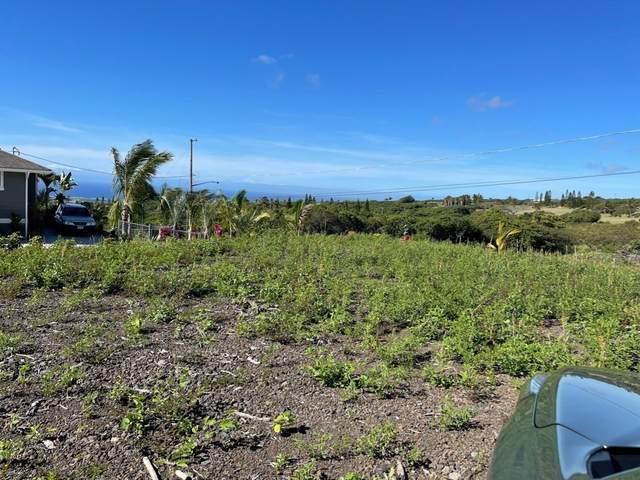 Kaulua Cir, Naalehu, HI 96772 (MLS #651063) :: Aloha Kona Realty, Inc.