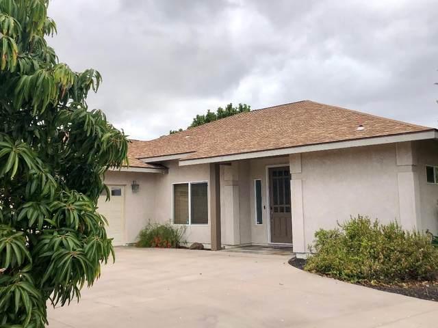 68-1657 Nahenahe Pl, Waikoloa, HI 96738 (MLS #651084) :: Iokua Real Estate, Inc.