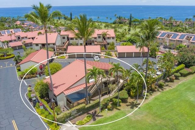 78-6842 Alii Dr, Kailua-Kona, HI 96740 (MLS #651086) :: LUVA Real Estate