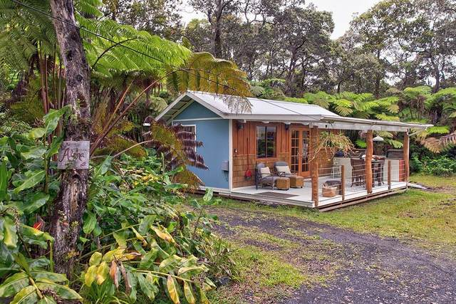 11-3867 12TH ST, Volcano, HI 96785 (MLS #651093) :: LUVA Real Estate
