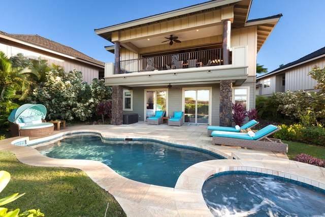 68-1122 N Kaniku Dr, Kamuela, HI 96743 (MLS #651109) :: Iokua Real Estate, Inc.