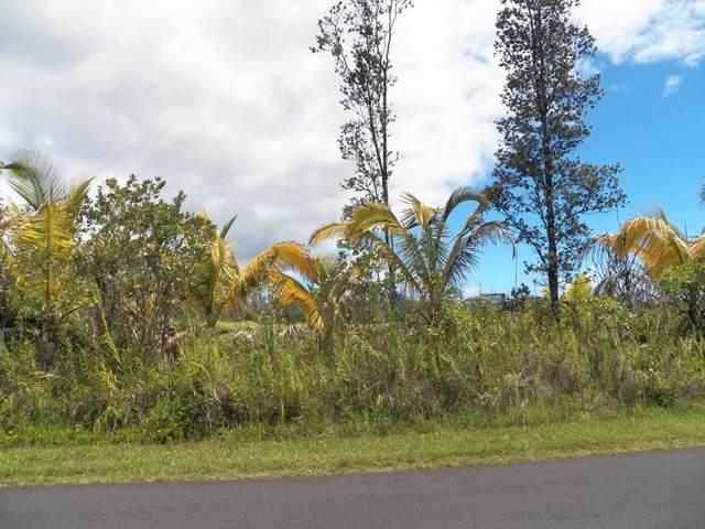 Orchidland Dr, Kurtistown, HI 96760 (MLS #651116) :: Corcoran Pacific Properties
