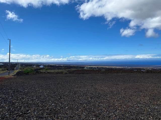 92-8595 LAUHALA DR, Ocean View, HI 96737 (MLS #651123) :: Aloha Kona Realty, Inc.