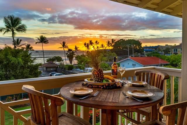 75-5919 Alii Dr, Kailua-Kona, HI 96740 (MLS #651128) :: Corcoran Pacific Properties