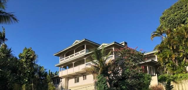 2107 Kaiwiki Rd, Hilo, HI 96720 (MLS #651133) :: LUVA Real Estate