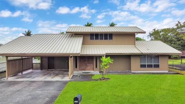 1651 Maunakai St, Hilo, HI 96720 (MLS #651141) :: Corcoran Pacific Properties
