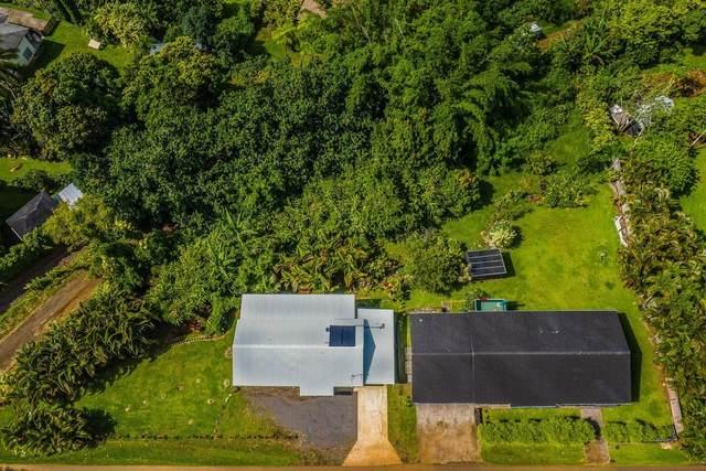 3849 Omao Rd, Koloa, HI 96756 (MLS #651143) :: Kauai Exclusive Realty