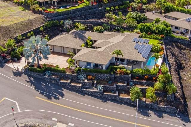 76-342 Kalakua St, Kailua-Kona, HI 96740 (MLS #651165) :: LUVA Real Estate