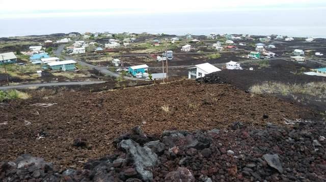 Milolii Rd, Captain Cook, HI 96704 (MLS #651166) :: Aloha Kona Realty, Inc.