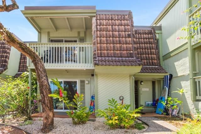 3880 Wyllie Rd, Princeville, HI 96722 (MLS #651168) :: Iokua Real Estate, Inc.
