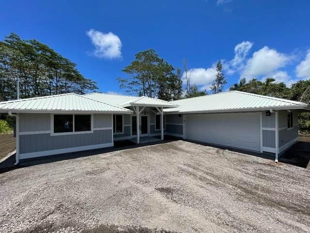 15-1653 19TH AVE (MANAKO), Keaau, HI 96749 (MLS #651169) :: Iokua Real Estate, Inc.