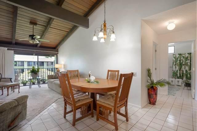 3-3400 Kuhio Hwy, Lihue, HI 96766 (MLS #651170) :: LUVA Real Estate