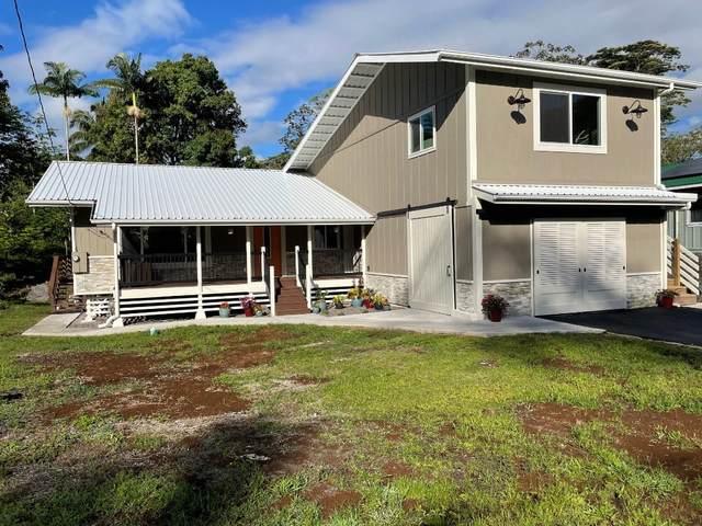 15-2790 Niuhi St, Pahoa, HI 96778 (MLS #651175) :: Corcoran Pacific Properties