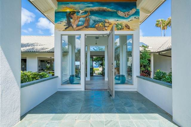 56-3006 Puakea Bay Dr, Hawi, HI 96719 (MLS #651183) :: Corcoran Pacific Properties