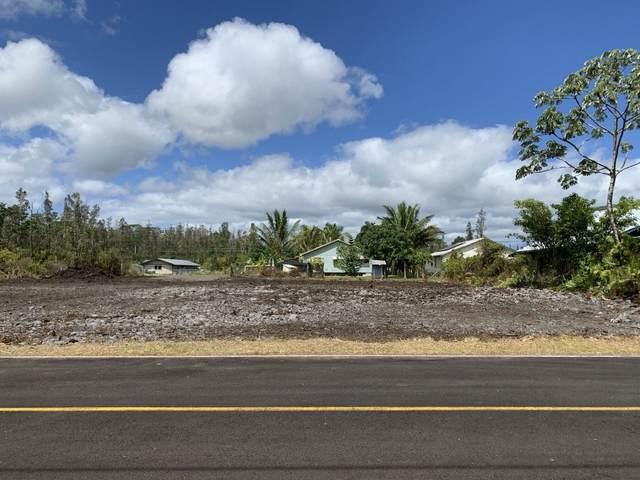 Ginger Ln, Pahoa, HI 96778 (MLS #651190) :: Corcoran Pacific Properties