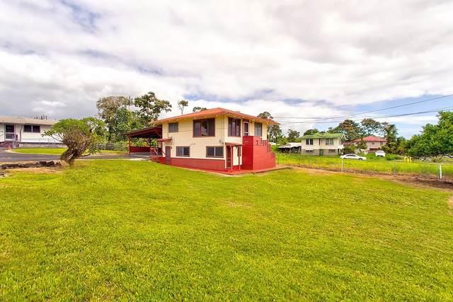 2536 Kinoole St, Hilo, HI 96720 (MLS #651202) :: LUVA Real Estate