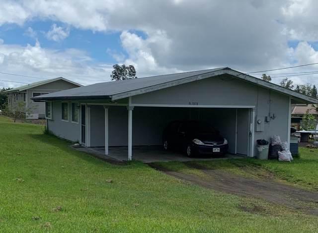 18-7878 N Lauko Rd, Mountain View, HI 96771 (MLS #651215) :: LUVA Real Estate