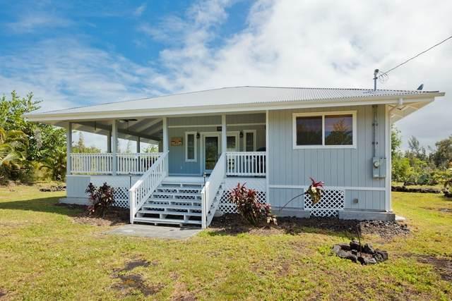 15-1500 1ST AVE (AKALA), Keaau, HI 96749 (MLS #651232) :: Iokua Real Estate, Inc.