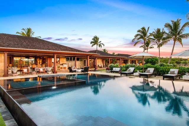 72-130 Hokuloa Street, Kailua-Kona, HI 96740 (MLS #651233) :: Corcoran Pacific Properties