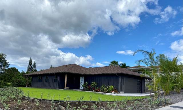 73-969 Kukuinui Place, Kailua-Kona, HI 96740 (MLS #651235) :: LUVA Real Estate