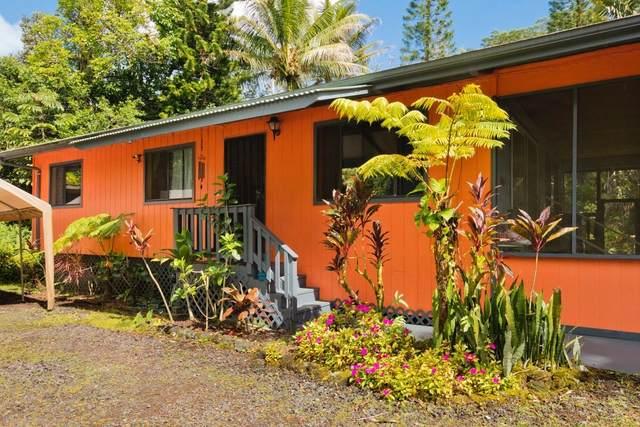 13-1345 Leilani Ave, Pahoa, HI 96778 (MLS #651239) :: Corcoran Pacific Properties