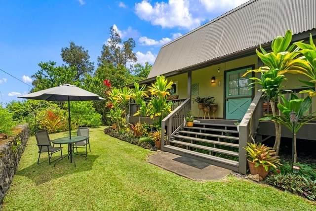89-715 Lani Kona Rd, Captain Cook, HI 96704 (MLS #651253) :: LUVA Real Estate