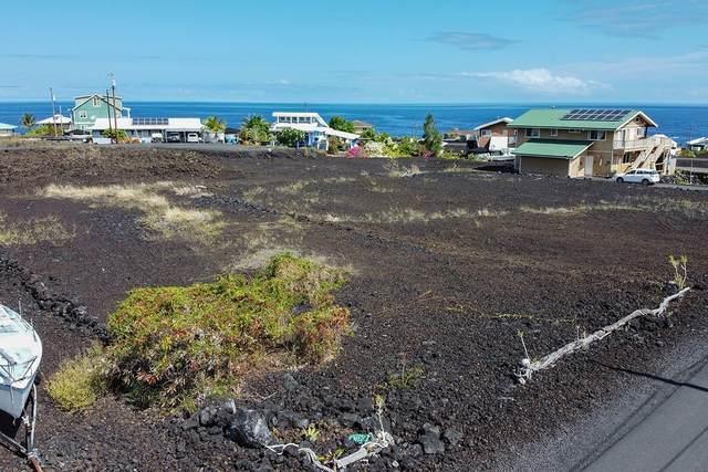 Address Not Published, Captain Cook, HI 96704 (MLS #651263) :: Aloha Kona Realty, Inc.