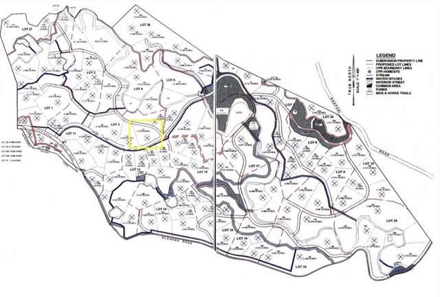 Address Not Published, Kapaa, HI 96746 (MLS #651264) :: LUVA Real Estate