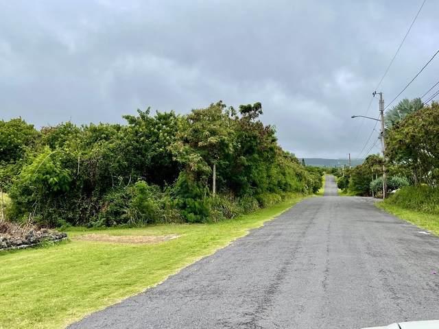 Kia Kahi St, Naalehu, HI 96772 (MLS #651266) :: Aloha Kona Realty, Inc.