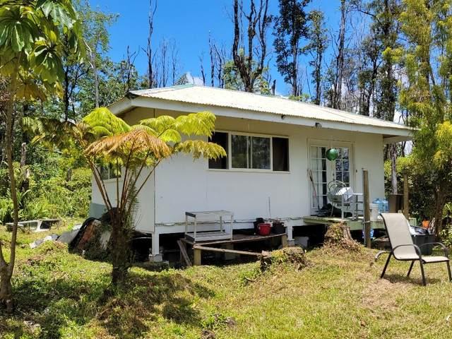 16-2142 Tradewind Dr, Pahoa, HI 96778 (MLS #651268) :: Corcoran Pacific Properties
