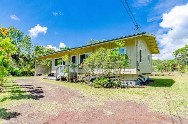 15-1906 11TH AVE (KIKA), Keaau, HI 96749 (MLS #651273) :: Corcoran Pacific Properties