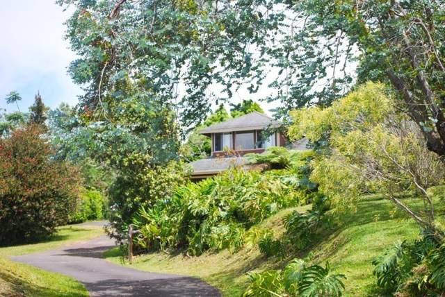 64-740 Punakea Pl, Kamuela, HI 96743 (MLS #651289) :: LUVA Real Estate