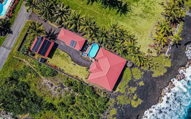 15-783 Paradise Ala Kai Dr, Keaau, HI 96749 (MLS #651294) :: Corcoran Pacific Properties