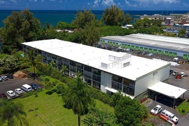 355 Kalanianaole St, Hilo, HI 96720 (MLS #651303) :: Hawai'i Life