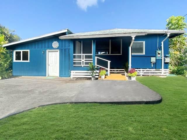 55-393 Hawi Rd, Hawi, HI 96719 (MLS #651314) :: Aloha Kona Realty, Inc.