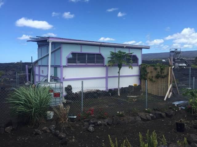 12-5419 Ala Lokelani, Pahoa, HI 96778 (MLS #651317) :: Iokua Real Estate, Inc.