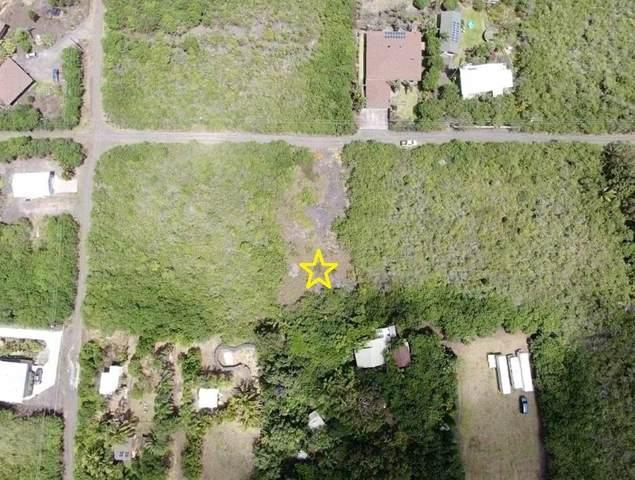 Puukani Rd, Naalehu, HI 96772 (MLS #651333) :: Iokua Real Estate, Inc.