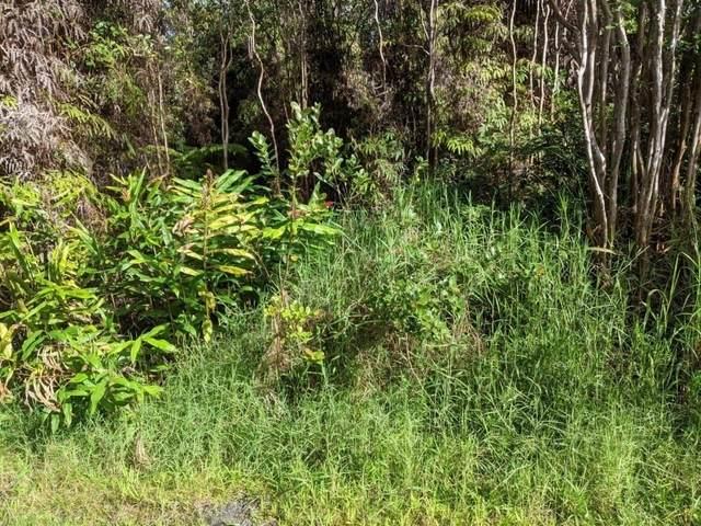 Road 7, Volcano, HI 96785 (MLS #651335) :: Aloha Kona Realty, Inc.