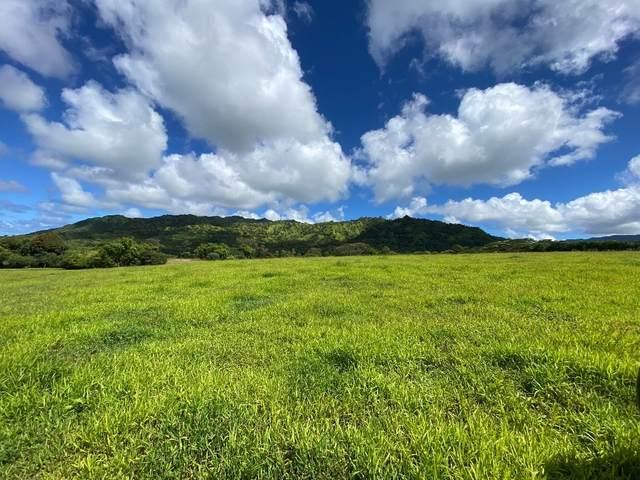 Address Not Published, Kilauea, HI 96754 (MLS #651347) :: Corcoran Pacific Properties
