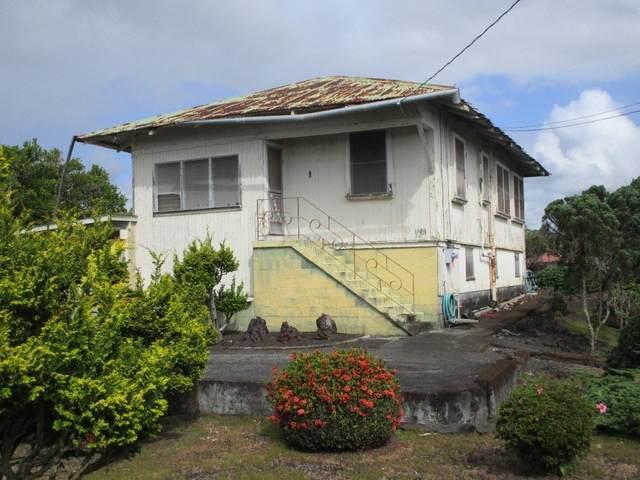 17-164 Palula St, Keaau, HI 96749 (MLS #651350) :: Aloha Kona Realty, Inc.