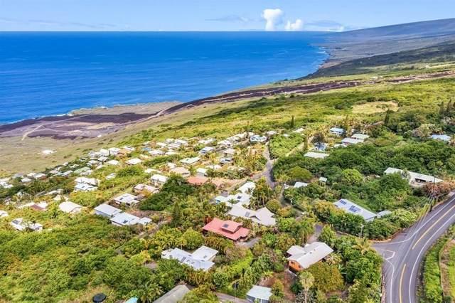 Address Not Published, Captain Cook, HI 96704 (MLS #651354) :: Corcoran Pacific Properties