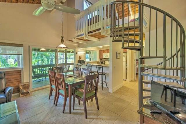 4770 Pepelani Lp, Princeville, HI 96722 (MLS #651363) :: Corcoran Pacific Properties