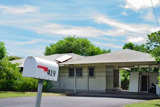 419 Pohakulani St, Hilo, HI 96720 (MLS #651378) :: Hawai'i Life