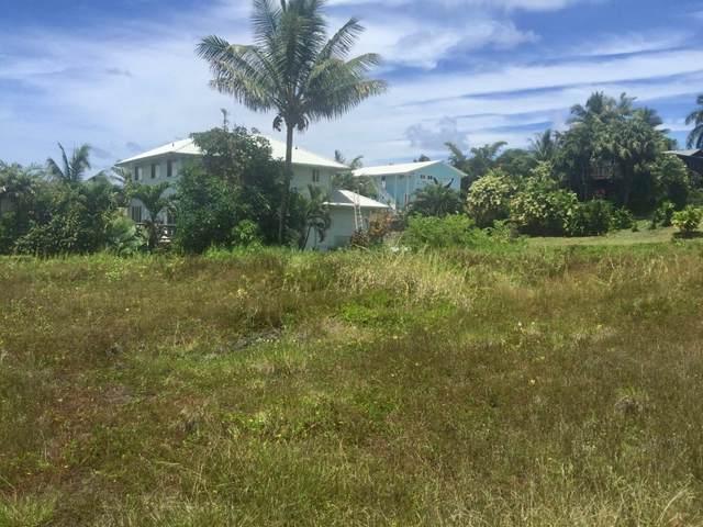 S Puna Pkwy, Pahoa, HI 96778 (MLS #651383) :: Corcoran Pacific Properties