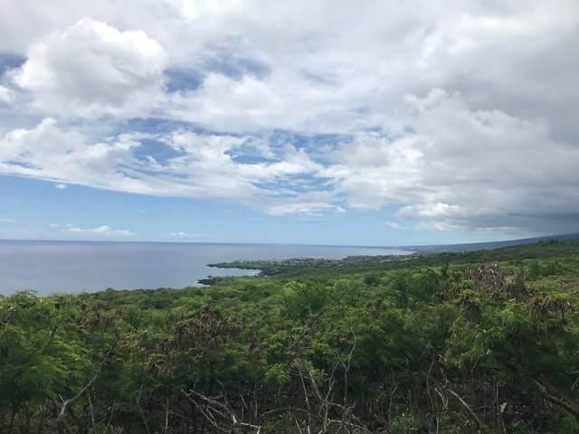 Address Not Published, Kailua-Kona, HI 96740 (MLS #651393) :: LUVA Real Estate