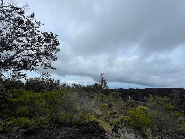 Aloha Blvd, Ocean View, HI 96737 (MLS #651396) :: Corcoran Pacific Properties