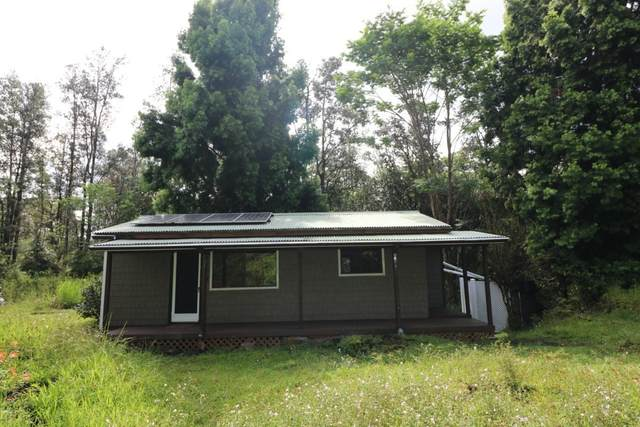 16-1622 Poouli Rd (Road 10), Kurtistown, HI 96760 (MLS #651402) :: LUVA Real Estate
