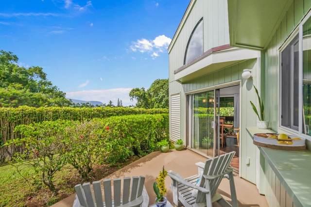 3800 Kamehameha Rd, Princeville, HI 96722 (MLS #651403) :: Kauai Exclusive Realty